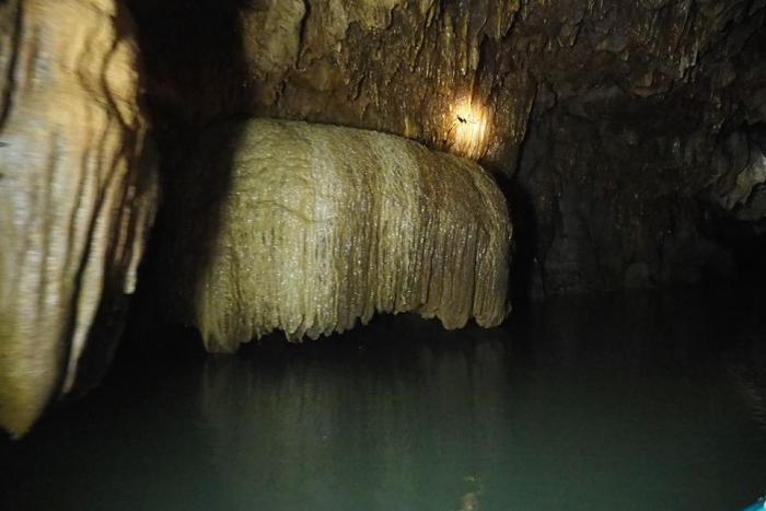 ทัวร์ผจญภัย สำรวจถ้ำพญานาค  (N0118)