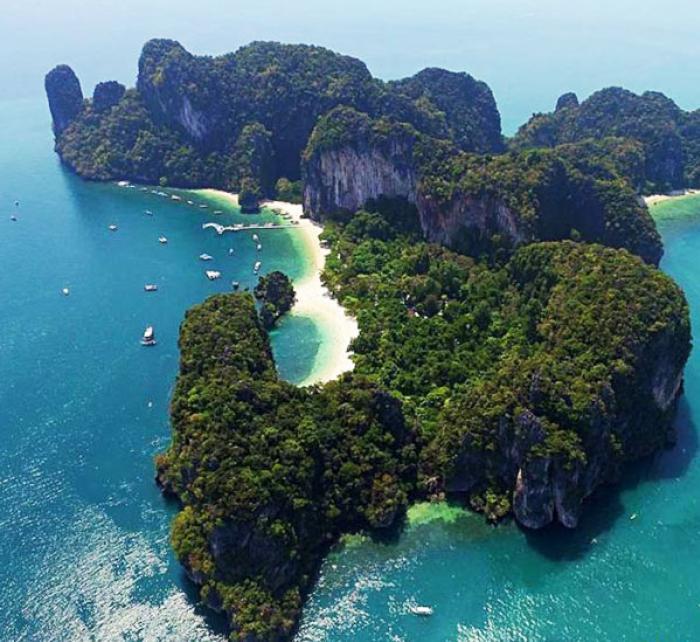 ทัวร์เกาะห้อง เรือสปีดโบ๊ท (วังทรายสปีดโบ๊ท)