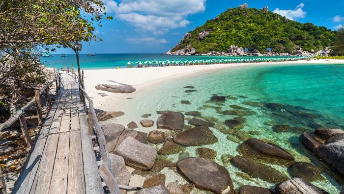 เกาะสมุย 3วัน2คืน ซิตี้ทัวร์ + เกาะเต่าเกาะนางยวน (ไม่รวมโรงแรม)