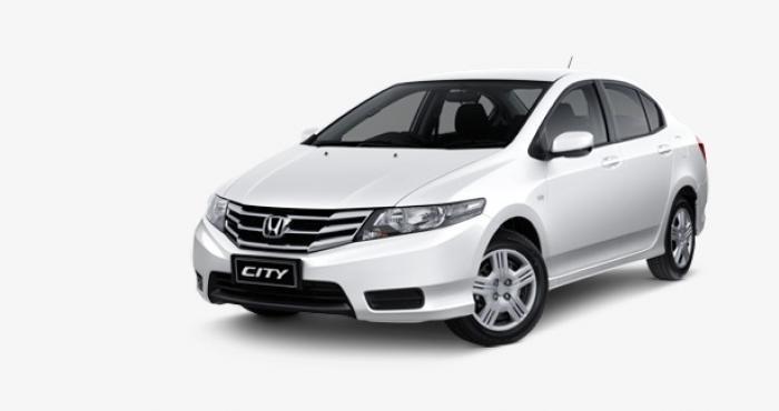 One Way Car - Phuket